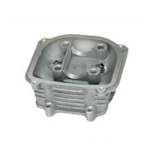 Industrial Polished Components Zl102 Casting Aluminium Alloy