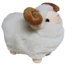 professional uniform sheep lamb Colorful soft toy