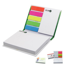 Self-Adhesive Fluorescent Sticky Note Pads