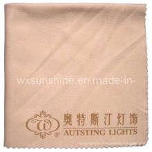 Microfiber Suede Cleaning Cloth (SU-004)