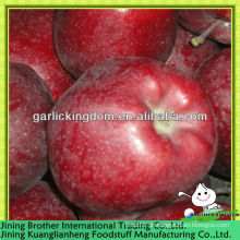 China rot huaniu Apfel Fabrik