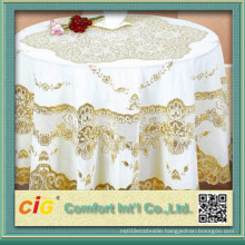 PVC Tablecloth by Piece