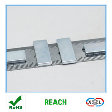 block neodymium magnet with N35 (N,M,H,SH,UH,EH,AH) all grade