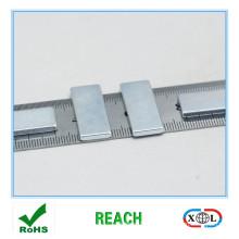 блок неодимовый магнит с N35 (N, M, H, SH, UH, EH, AH) всех классов