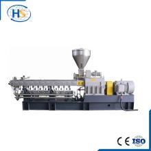TPE / TPR Granulat Herstellung Extrusionsmaschinen