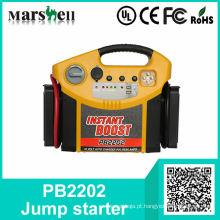 Popular Instant Jump Starter com compressor de ar ou inversor de energia