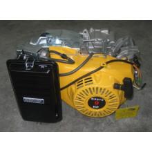 Gx270 9HP (173F) demi-moteur de pompe à eau pour l'agriculture
