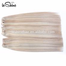 remy virginal remy doble al por mayor dibujado extensión del pelo humano 200g en