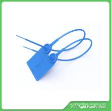 Пластиковые пломбы (JY-300) высокая безопасность печать