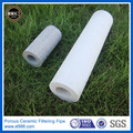 Porous Ceramic Filter Pipe for Water Treatment