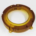 CNC machining ultem parts