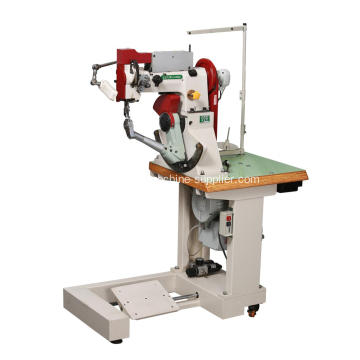Double Needle Side Wall Pattern Stitching Machine