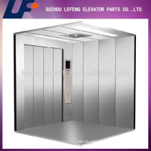Heavy Load 4 panels/6 panels Freight Elevator
