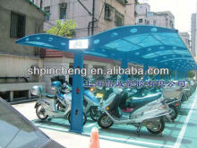 high quality polycarbonate sheet for awning