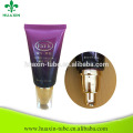 high-quality airless pump tube for cosmetic