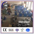 Fabrication professionnelle de sertisseuse de tuyau hydraulique de Finn Power