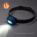 lampe frontale d'extérieur réglable LED