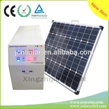 Kit de sistema solar solar de la casa de la planta de energía solar para la venta