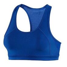 Großhandel benutzerdefinierte Polyester Spandex Sexy Womens Sport BH