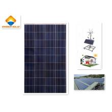 Модуль мощной поликристаллической панели солнечной энергии 210W с высокой эффективностью