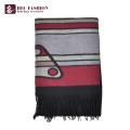 HEC OEM tendance des produits chauds 64 * 200cm à la mode longue plaine foulard pour toutes les saisons