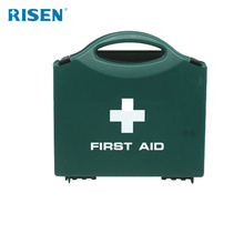 High qulitaty plastic first aid box Wall mounted