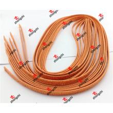 Bracelet en mousse / étincelle / serre / serpent en cuir pour bracelet bracelet (SPL50919)