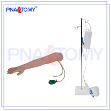 ПНТ-TA005 расширенные артерии пункция рука модель