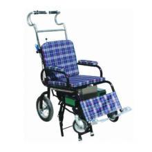 Electric Stair-climbing Wheelchair