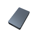 4G Wireless GPS-Fahrzeug-Tracker