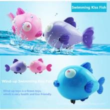Brinquedos de plástico brinquedos de banho de boa qualidade para o bebê