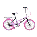 Ladys Bikes dengan Double Stand
