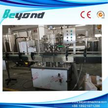 Equipo de procesamiento de bebidas enlatadas (BYGF)