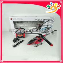 Le plus récent! W908-5 2.4G 3.5 hélicoptère à chaîne avec Gyro sans fil RC Toy