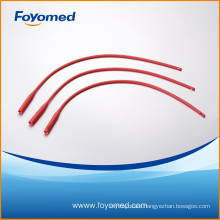 2015 Best-sale 1 Way Urethral Catheter with CE, ISO Certification