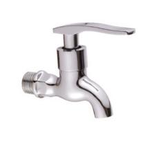Zink-Wasserhahn