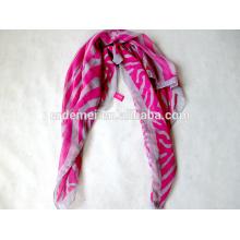 Полиэфирный шарф 2015