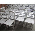 2016 Napolean aluminium wedding party renting chair XYN2760