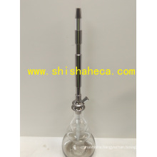 Hookah Shisha Chicha Smoking Pipe Nargile Accessories Aluminum Stem