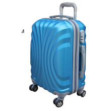 360 Degree Hard Shell ABS Trolley Luggage