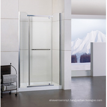 Inline Swinging Glass Shower Screen Jb-Il