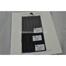 Tela mezclada de seda de las mejores ventas para el traje de los hombres