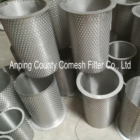 SS Filter Strainer