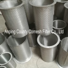50 micron stainless steel air strainer pipes