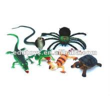 Big Crawler Amphibien Plastik Tier Spielzeug