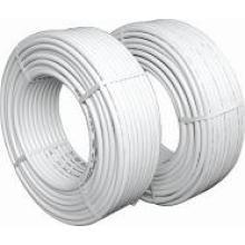 Tubo de plástico Ktm Laser Pex-Al-Pex (HDPE), tubo de alumínio de plástico