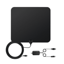 Flat HD TV Digital Indoor TV Antenna