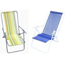 Chaises pliantes en métal à vendre (SP-151)