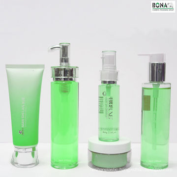 High Quality Cosmetic Bottle Pet Bottle Boby Lotion Bottle