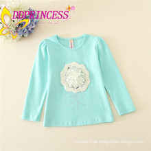 Qualität Kinder 2015 Baby Winterkleidung Baumwolle / Polyester Kinder Unterhemden Großhandel